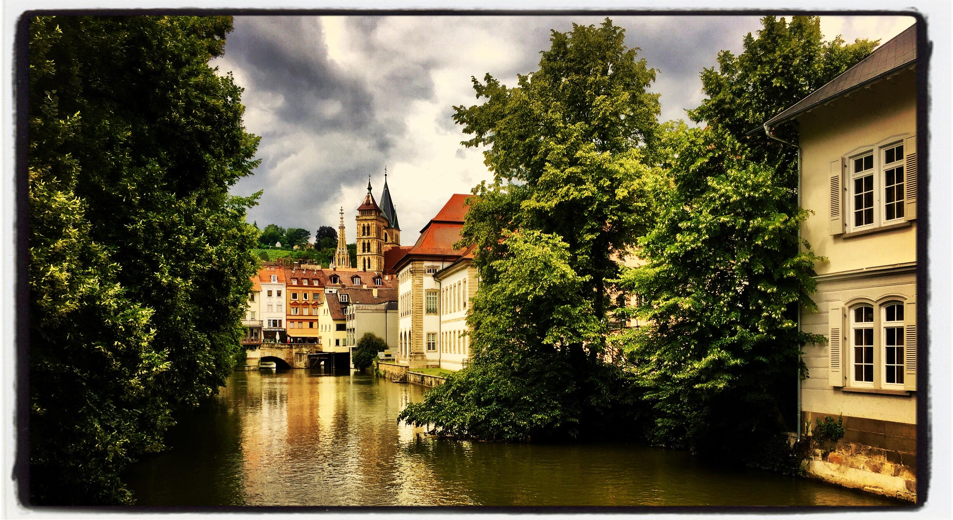 Esslingen/ Neckar