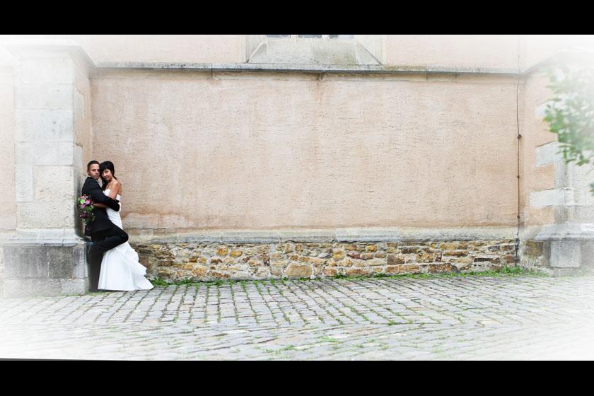 Brautpaar Nürtingen