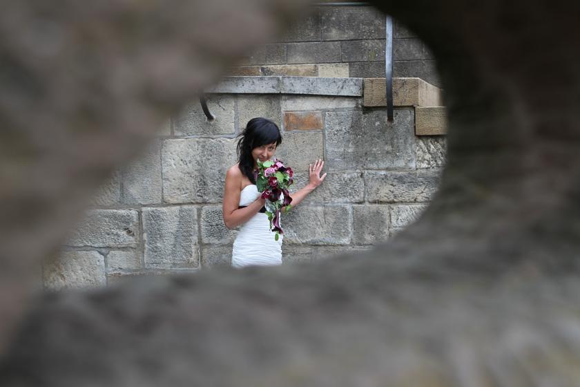 Braut Nürtingen